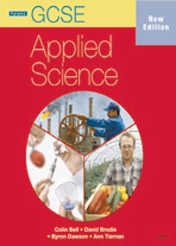 Gcse Applied Science: Student Book (Ocr & Aqa)