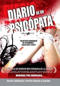"Cover of ""The Last Horror Movie (Diario d..."