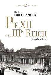 Pie XII et le IIIè Reich