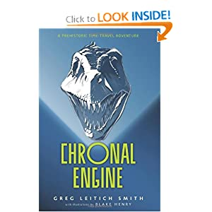 Chronal Engine