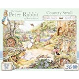 Peter Rabbit Country Stroll Floor Puzzle - 36 Pieces