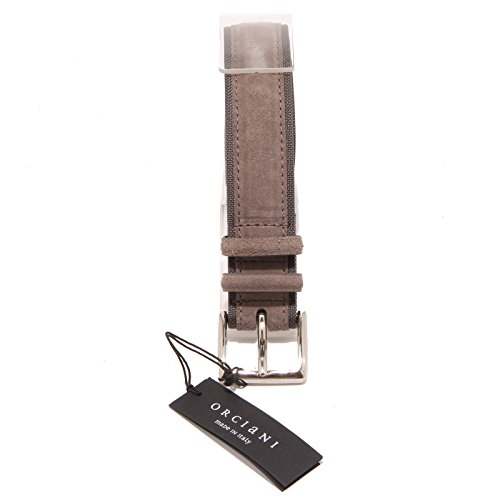 7750O cintura tortora ORCIANI accessori uomo belts men [90]