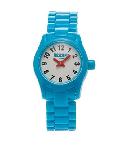 Moschino Teen Reloj Be Late! Cielo