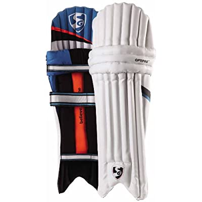 SG Optipro(Ambi) Batting Leg Guards