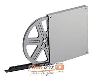 Hama 03513 Accessoire pour appareil photo Bobine 120m pour films super 8