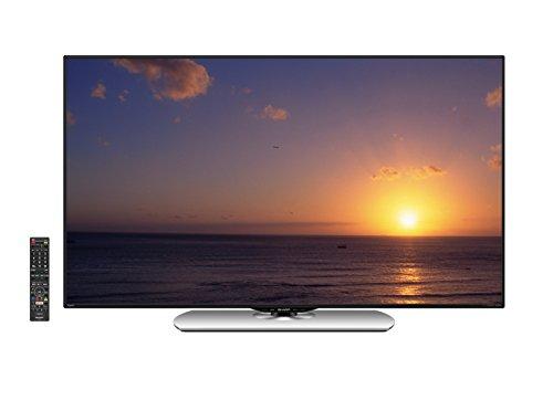シャープ AQUOS 4K 液晶テレビ 50V型 LC-50U40