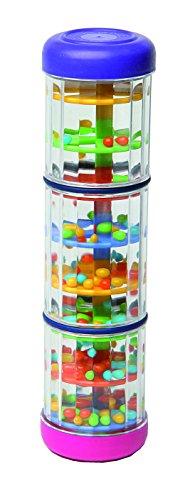 Musical Toys MP-200 8-Inch Mini Rainm…