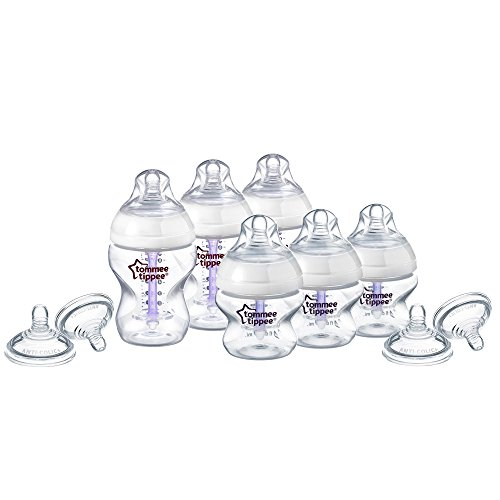 Tommee Tippee Closer to Nature Anti-Colic Starter Kit