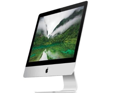 "APPLE iMac 21.5""/2.7GHz Quad Core i5/8GB/1TB MD093J/A"