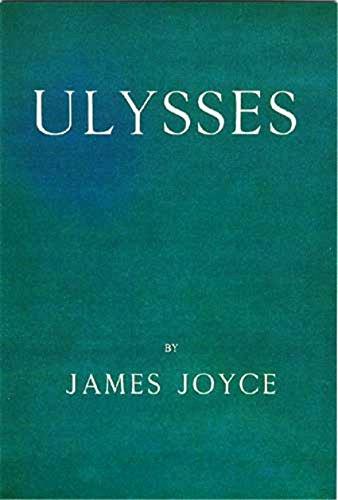 James Joyce - Ulysses (Illustrated)