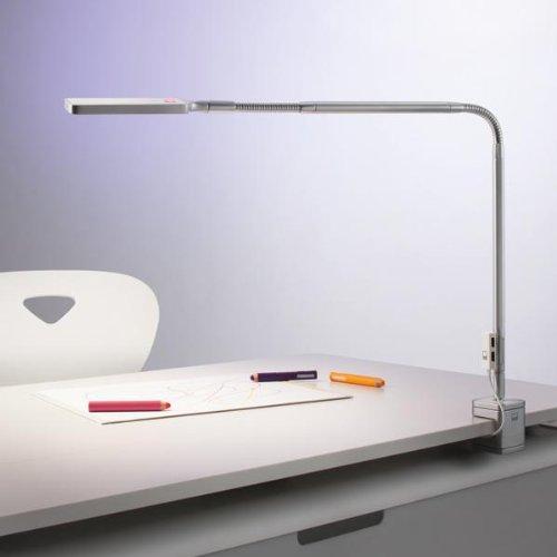 Moll-Flexlight-Schreibtischlampe