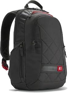 Case Logic DLBP-114 14-Inch Laptop /MacBook Air / Pro Retina Display Backpack (Dark Gray)