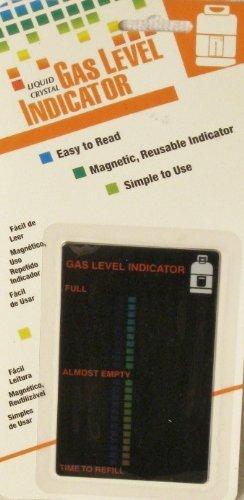 Lp Gas Level Indicator