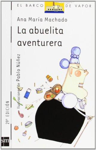 ABUELITA AVENTURERA