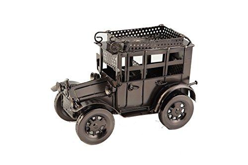 Safari Stahlmodell Car Automodell Steel