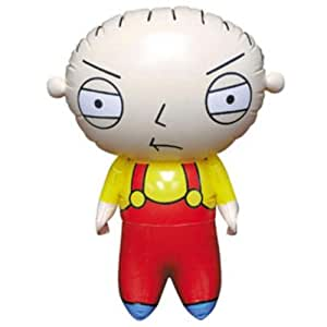 "Family Guy - Stewie 24"" Inflatable Character (As Seen on TV)"