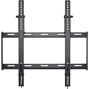RCA MST46BKR Ultra Thin Tilt Mount for 26-46-Inch TV Panels
