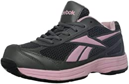 Reebok Womens Ketee RB164 Work Shoe
