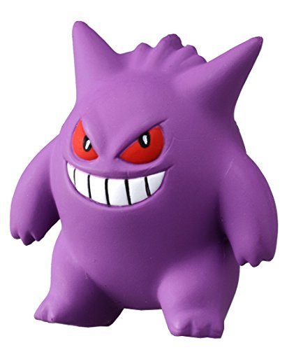 "Takaratomy Official Pokemon X and Y MC-049 2"" Gengar Figure - 1"
