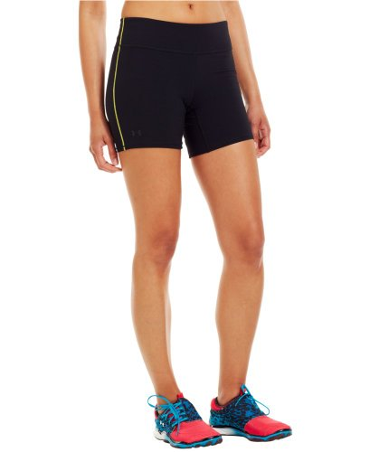 Under Armour Womens UA Pure Stretch HeatGear® Shorty