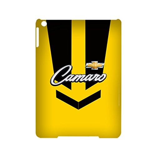 Chevrolet Camaro Cover Case For iPad Mini 3rd Generation (3rd Generation Camaro Accessories compare prices)