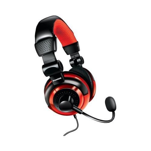 Dreamgear Dgun-2567 Playstation(R)3/Xbox 360(R)/Wii U(R)/Pc Universal Elite Headset (Dreamgear - Gaming Dgun-2567)
