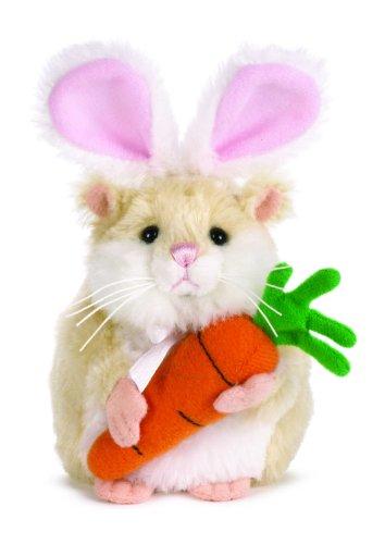 Webkinz Carrots Mazin Hamster - 1