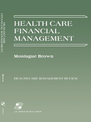 Health Care Financial Management (Hcmr) (Health Care Financial Management Review)