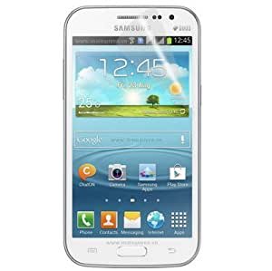 LCD Screen Protector for Samsung Galaxy Win i8550 i8552