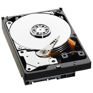 WesternDigital Caviar Green WD25EZRS 3.5inch HDD 2.5TB 64MB SATA/3.0Gbs
