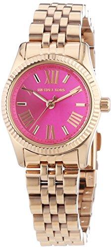 michael-kors-reloj-analogico-de-cuarzo-para-mujer-correa-de-acero-inoxidable-color-oro-rosa