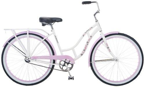 Schwinn Women's Sanctuary Bicycle (White)