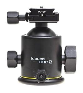 Induro BHD2 Ballhead (Black)