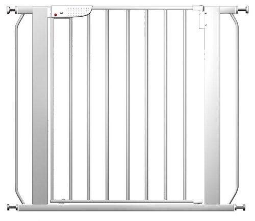 treppengitter baby test reer kamw85 t rgitter heidi wei verstellbreite 73 85 cm. Black Bedroom Furniture Sets. Home Design Ideas