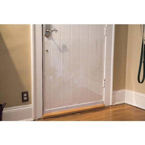 """Door Shield- 33"""" X 35"""" front-715105"""