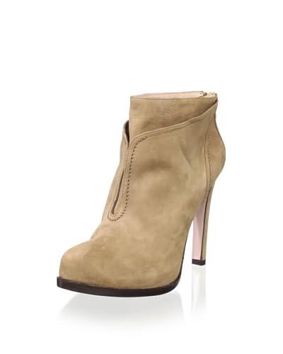 Pura López Women's HH Ankle Bootie
