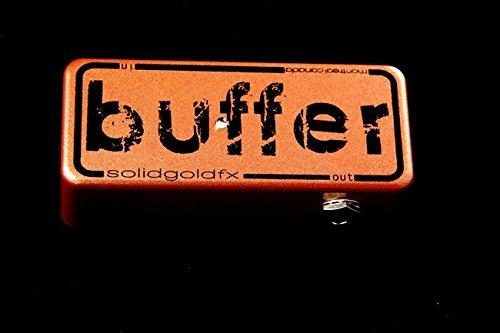 Solid gold fx buffer