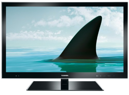 Toshiba 40VL748G 101,6 cm (40 Zoll) Slim LED-Backlight-Fernseher