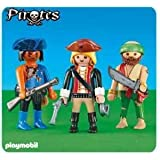 Playmobil Pirate Crew 6290