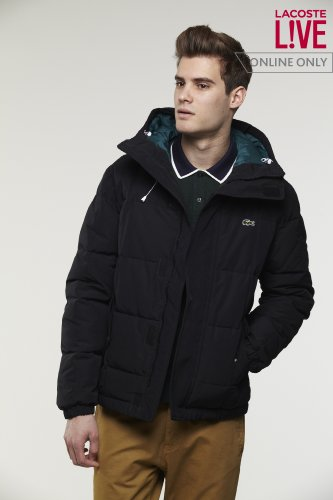 L!VE Hooded Parka