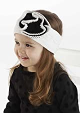 Mud Pie Diva Cable Knit Hat Ear Band