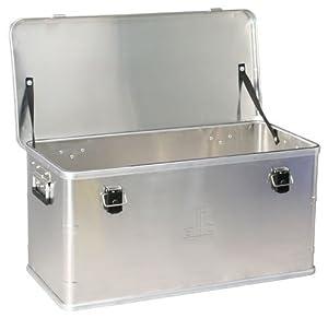 Aluminiumbox Alu Box AlluPlus S 90 Allit  BaumarktBewertungen