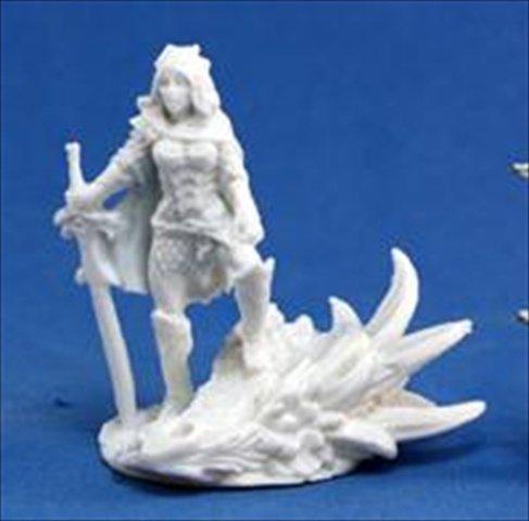 Janan, Female Dragon Slayer (1)