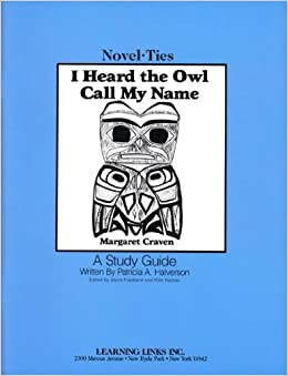 a review of the novel i heard the owl call my name by margaret craven