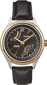 Timex Men's T2N814DH IQ T Series Watch