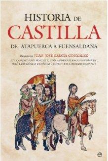 Historia De Castilla. De Atapuerca A Fuensaldaña