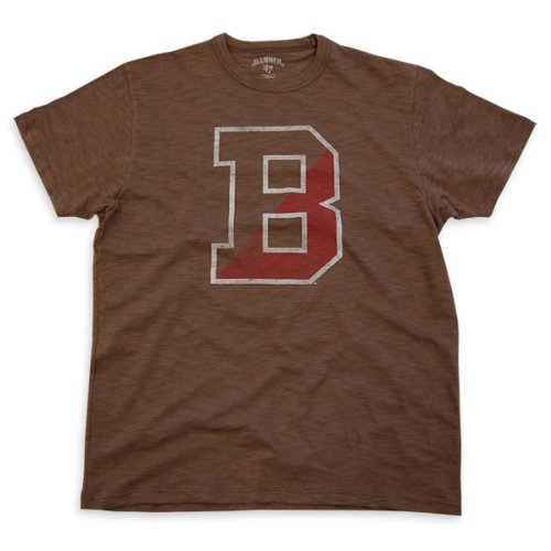 Brown Bears Vintage Scrum S10 T-Shirt