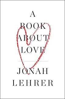 Book Cover: A Book About Love