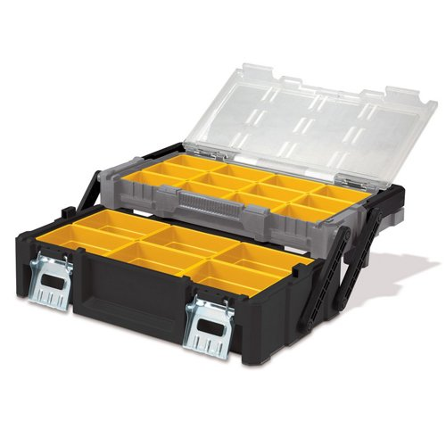 Keter 工具箱 Cantilever Professional Organizer With two organizers 17186819