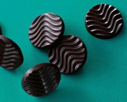【ROYCE'】ロイズ北海道銘菓 ピュアチョコレート エクストラビター 20枚 100g 1箱